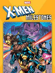 X-Men Milestones: X-Cutioner's Song