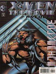 X-Men Movie Prequel: Wolverine