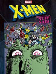X-Men: 'Nuff Said