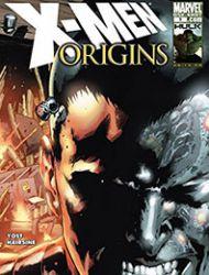 X-Men Origins: Colossus