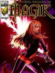 X-Men: Return of Magik