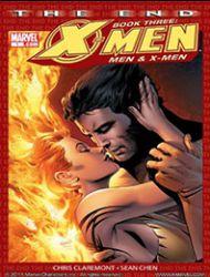 X-Men: The End: Book 3: Men & X-Men