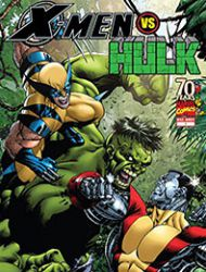 X-Men vs. Hulk