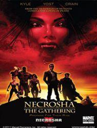 X Necrosha: The Gathering