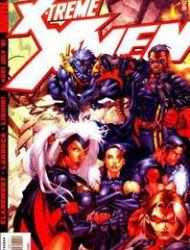 X-Treme X-Men (2001)