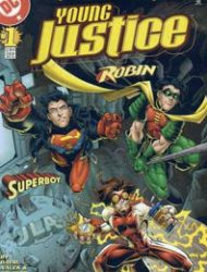 Young Justice (1998)
