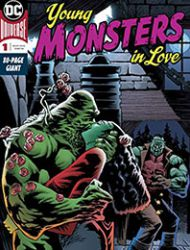Young Monsters in Love