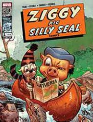 Ziggy Pig - Silly Seal Comics (2019)