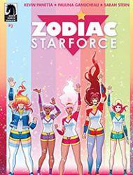 Zodiac Starforce: Cries of the Fire Prince
