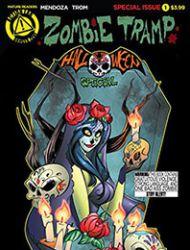 Zombie Tramp: Halloween Special (2015)
