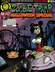 Zombie Tramp Halloween Special (2016)