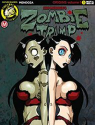 Zombie Tramp Origins: Volume 1 Collector Edition