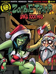 Zombie Tramp: Saves XXX-Mas
