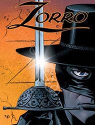 Zorro (2008)