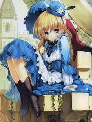 Alice in Wonderland DJ: Alice to Fushigi na Gensou Sekai