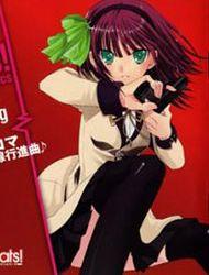 Angel Beats! Original Manga