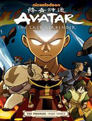 Avatar: The Last Airbender - The Promise