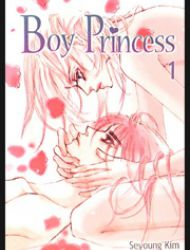 Boy Princess