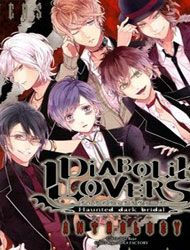 Diabolik lovers Anthology