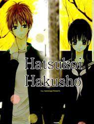 Hatsukoi Hakusho