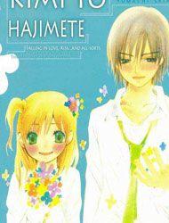 Kimi to Hajimete