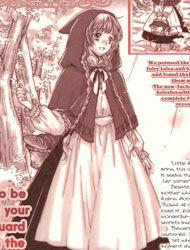 Little Yuri Riding Hood