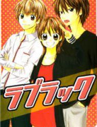 Love Luck (ASAHINA Yuuya)