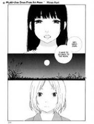 Miyabi-chan Down from the Moon