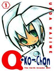 Qko-chan