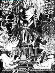 Roll Oneshot
