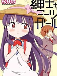 Shinshi na Meets Girl