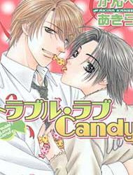 Trouble Love Candy