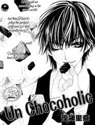 Un Chocoholic
