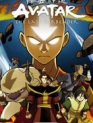 Avatar The Last Airbender - The Promise
