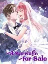 A Marriage For Sale