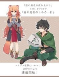 A Day In The Life Of The Shield Hero