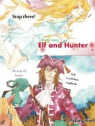 Elf And Hunter