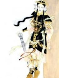Emperor Of The Land Of The Rising Sun