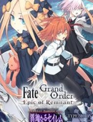 Fate/grand Order: Epic Of Remnant - Subspecies Singularity Iv: Taboo Advent Salem: Salem Of Heresy