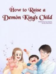 How To Raise A Demon King'S Child