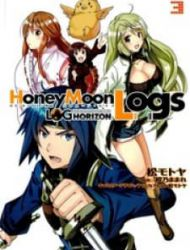 Honey Moon Logs - Log Horizon