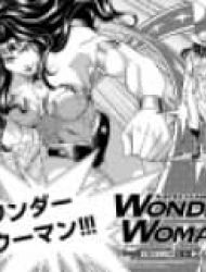 Justice League Origins: Wonder Woman