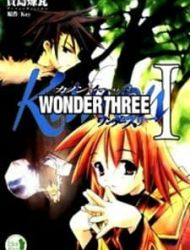 Kanon - Another Story: Wonder Three