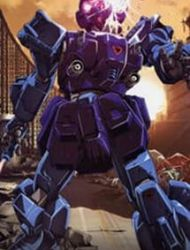 Kidou Sensehi Gundam - The Blue Destiny