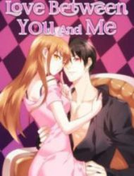 Love Between You And Me