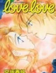 Love Love - Kaporin No Yuuwaku Kiss 1