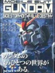 Mobile Suit Gundam: Blue Destiny