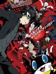 Persona 5 Character Anthology