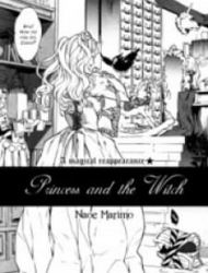 Princess And The Witch