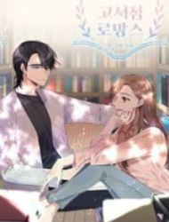 Romance In The Old Bookstore